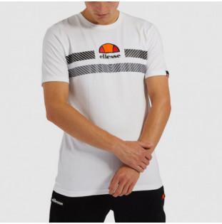 Camiseta Ellesse: Glisenta Tee (White) Ellesse - 1