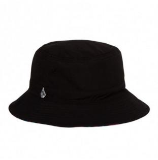 Gorro Volcom: Coral Morph Bucket Hat (Black) Volcom - 1