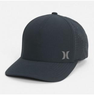 Gorra Hurley: M Phtm Advance Hat (Black) Hurley - 1