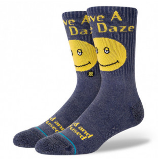 Calcetines Stance: Have a Nice Daze (Blue) Stance - 1