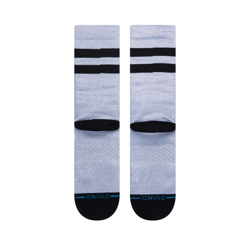 Calcetines Stance: Party Wave (Grey)