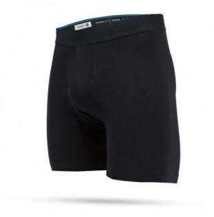 Boxer Stance: OG Boxer Brief (Black) Stance - 1