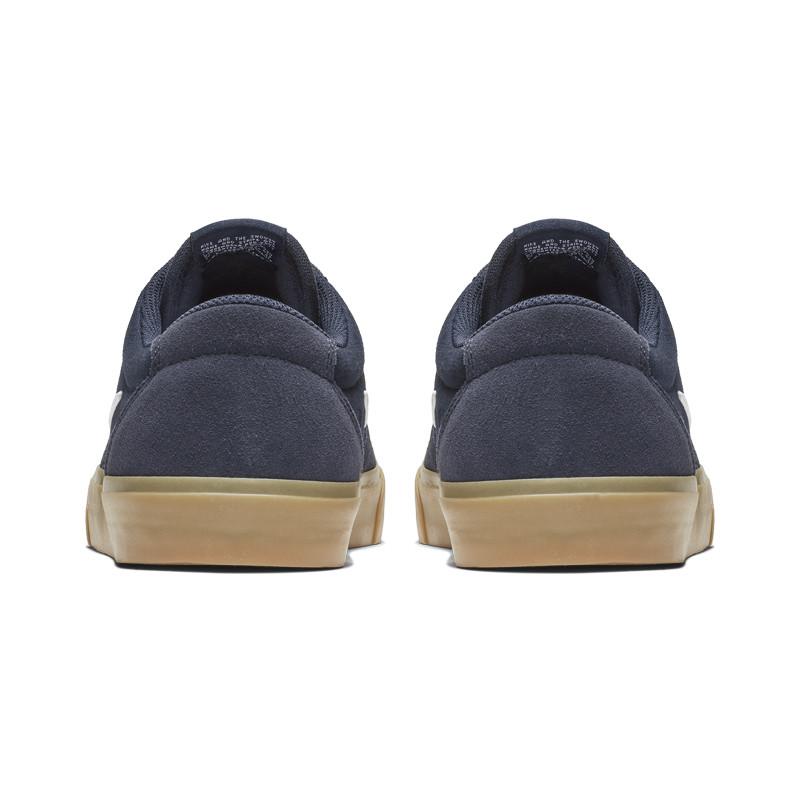 Zapatillas Nike: Chron Solarsoft (Obsidian White)