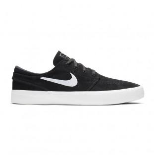 Zapatillas Nike: Zoom Janoski RM (Bk Wt Thund Gy Gm Lt Brw) - 1