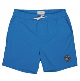 Bermuda Makia: Scope Hybrid Shorts (French Blue) Makia - 1