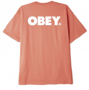 Camiseta Obey: Obey Bold (Pheasant)