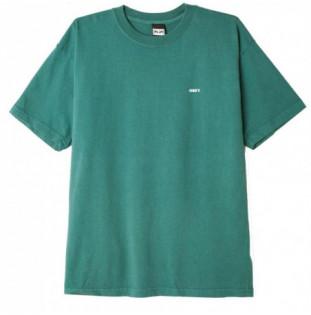 Camiseta Obey: Obey Bold 2 (Velvet Pine)
