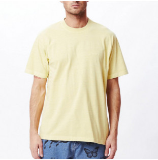 Camiseta Obey: Mini Bold Sustainable Tee SS (Spirulina)