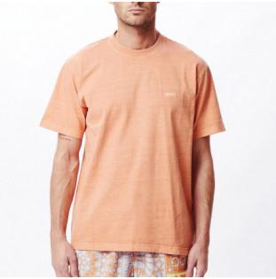 Camiseta Obey: Mini Bold Sustainable Tee SS (Pheasant)