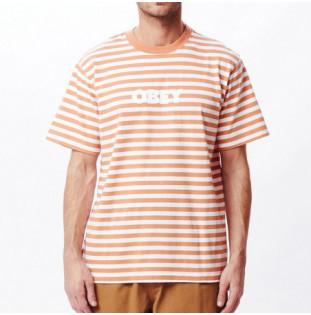 Camiseta Obey: Joy Tee SS (Pheasant Multi)