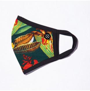 Mascarilla Stance: Zecharia Mask (Green)