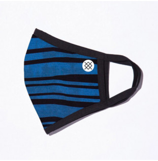 Mascarilla Stance: Drake Mask (Charcoal)
