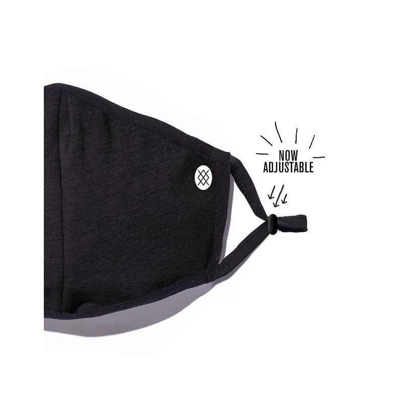 Mascarilla Stance: Ramp Camo Mask (Army Green)