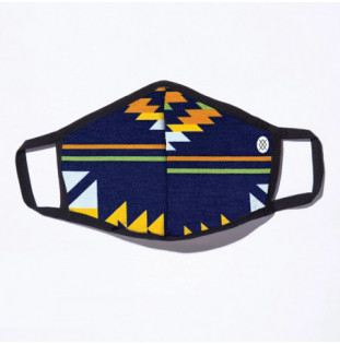 Mascarilla Stance: Guided Mask (Navy)