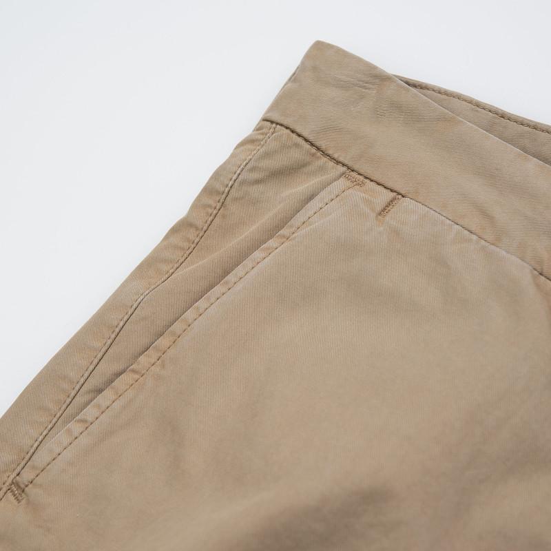 Bermuda Carhartt: John Short (Leather)
