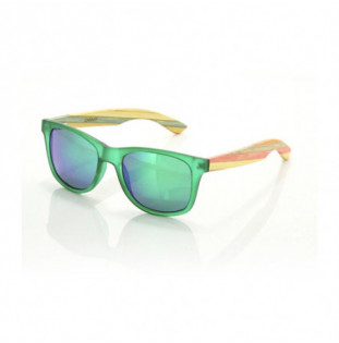 Gafas Carve: BRONTE (Green Bamboo GrRevo 3360 (CB001))
