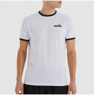 Camiseta Ellesse: Meduno Tee (White)
