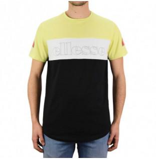 Camiseta Ellesse: Pogbino Tee (Lightgreen)