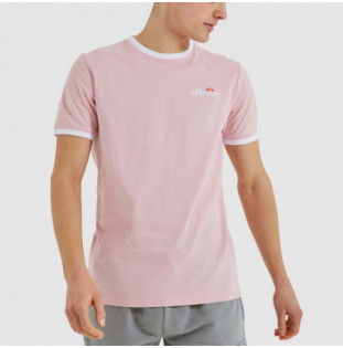 Camiseta Ellesse: Meduno Tee (Light Pink)