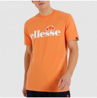 Camiseta Ellesse: SL PradoTee (Orange)