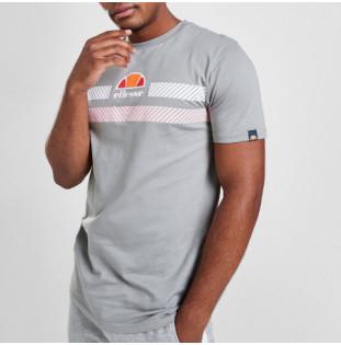 Camiseta Ellesse: Glisenta Tee (Grey)