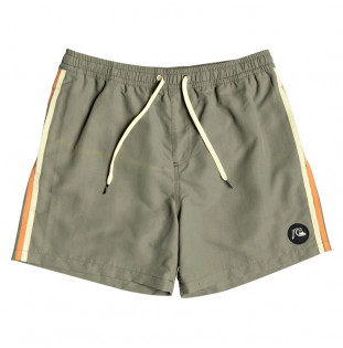 Bañador Quiksilver: BEACH PLEASE VOLLEY 16 (FOUR LEAF CLOVER) 1