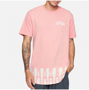 Camiseta Hurley: M Evd Wsh+ Original SS (Artic Punch) Hurley - 1
