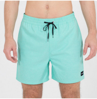 Bañador Hurley: Oao CroSSdye Volley 17 (Tropical Twist)
