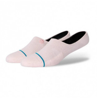 Calcetines Stance: Icon No Show (Pink) Stance - 1