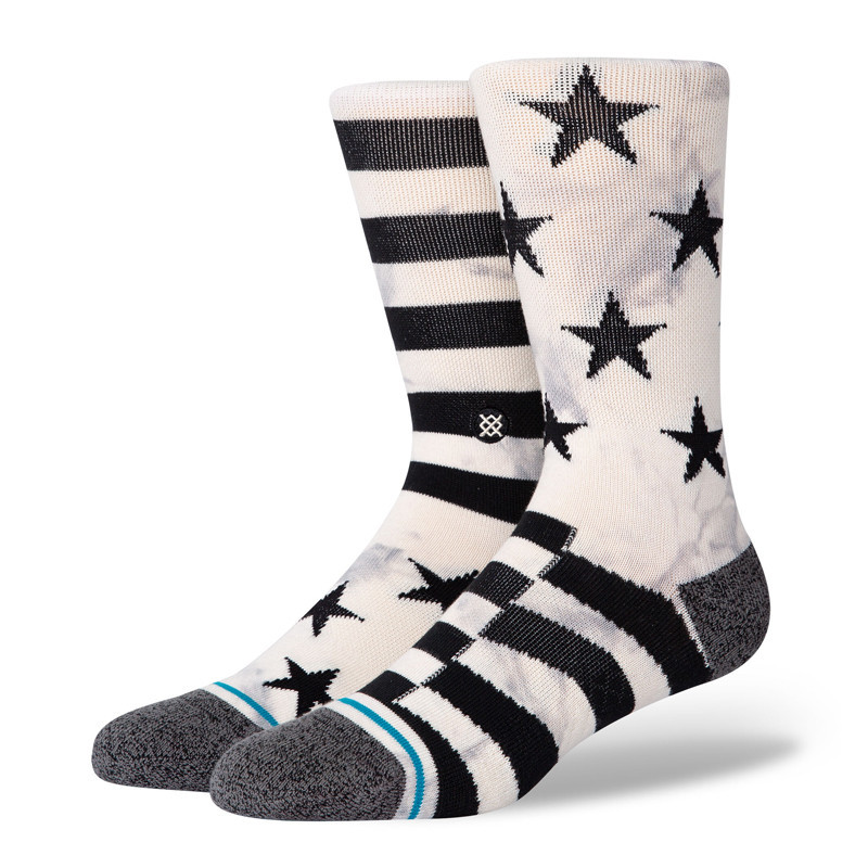 Calcetines Stance: Sidereal 2 (Grey)