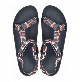 Chanclas Cacatoes: Manaus (Leopardo Black) Cacatoes - 1