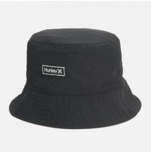 Gorro Hurley: M Zion Bucket Hat (Black) Hurley - 1