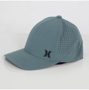 Gorra Hurley: M Phtm Advance Hat (Green)