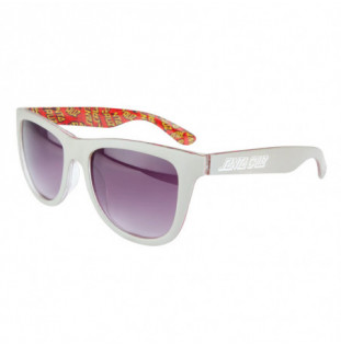 Gafas Santa Cruz: Multi Classic Dot (Cool Grey)