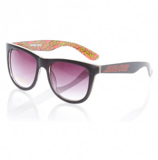 Gafas Santa Cruz: Multi Classic Dot (Black)