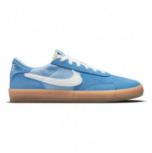 Zapatillas Nike: Heritage Vulc (Coast Wht Psychic Blu Wht) Nike - 1