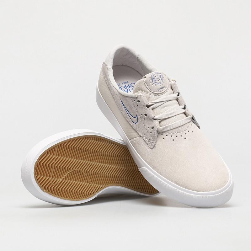 Zapatillas Nike: Shane (Summit White Game Royal Vast Grey)