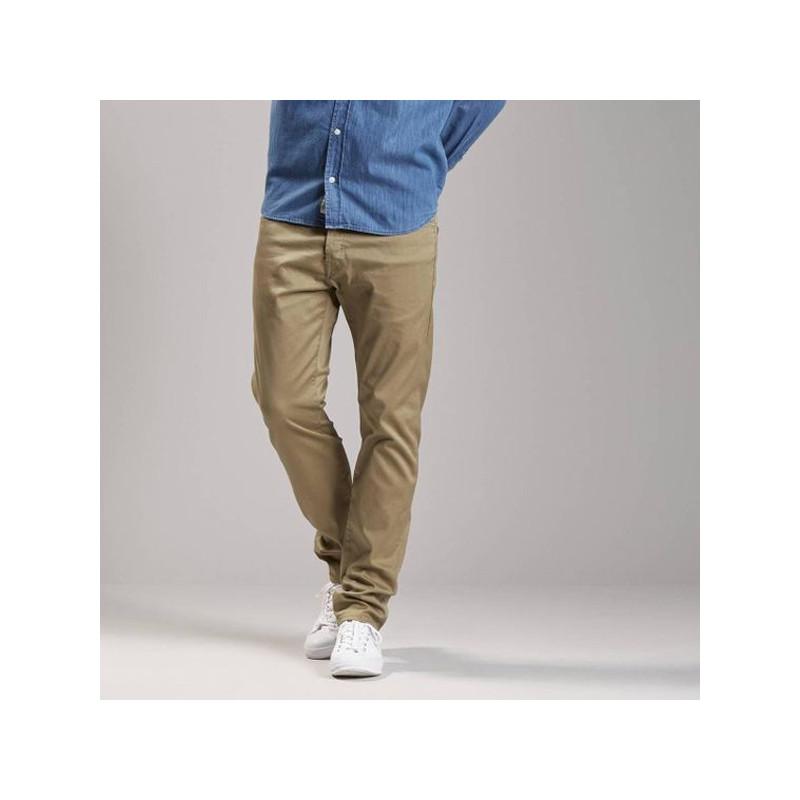 Pantalón Carhartt: KLONDIKE PANT (LEATHER RINSED)
