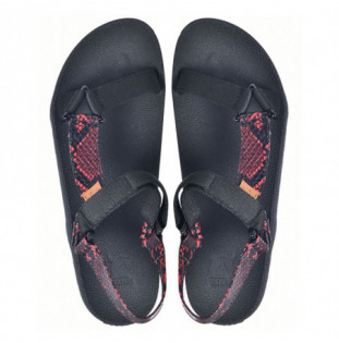 Chanclas Cacatoes: Manaus (Fresia Black) Cacatoes - 1