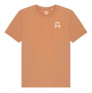 Camiseta Atlas: Mollarri tee (Mushroom) Atlas - 1