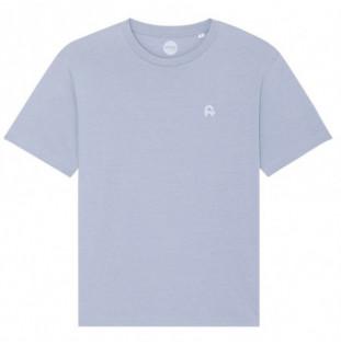 Camiseta Atlas: 634 Tee (Serene Blue) Atlas - 1
