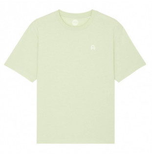 Camiseta Atlas: 634 Tee (Stem Green) Atlas - 1