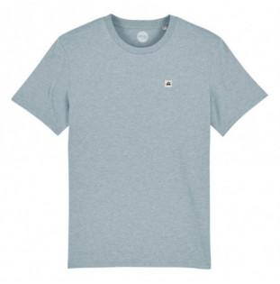 Camiseta Atlas: San Francisco Tee (Heather Ice Blue)