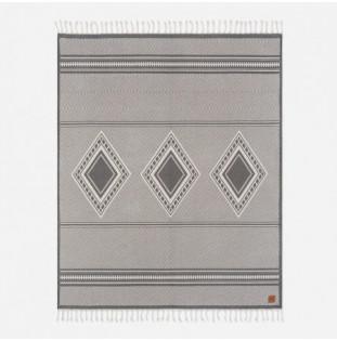 Toalla Slowtide: River Blanket (Black) Slowtide - 1