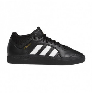 Zapatillas Adidas: Tyshawn (Core Black Ftwr White Core Black) Adidas - 1