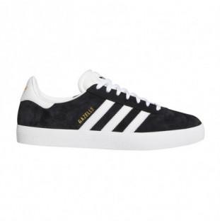 Zapatillas Adidas: Gazelle ADV (Ftwr Black Dormet) Adidas - 1