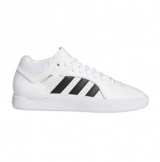 Zapatillas Adidas: Tyshawn (Ftwr White Core Black Ftwr White) Adidas - 1