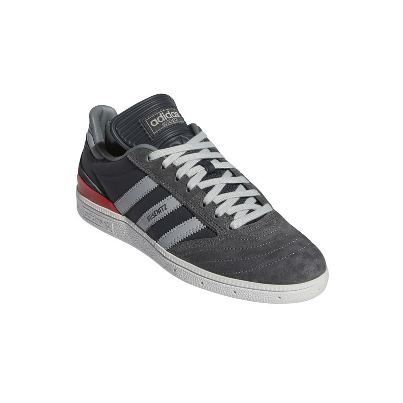 Zapatillas Adidas: Busenitz (Granite Clear Onix Dark Grey)