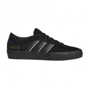 Zapatillas Adidas: Matchbreak Super (Core Blk Ftwr Wht Gum5) Adidas - 1