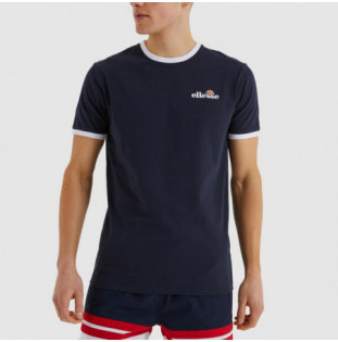 Camiseta Ellesse: Meduno Tee (Navy) Ellesse - 1
